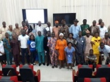 Ogun State Chapter of CSN Brief Updates of her Activities from March to June 2019