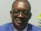 Representative of Nigeria to IUPAC